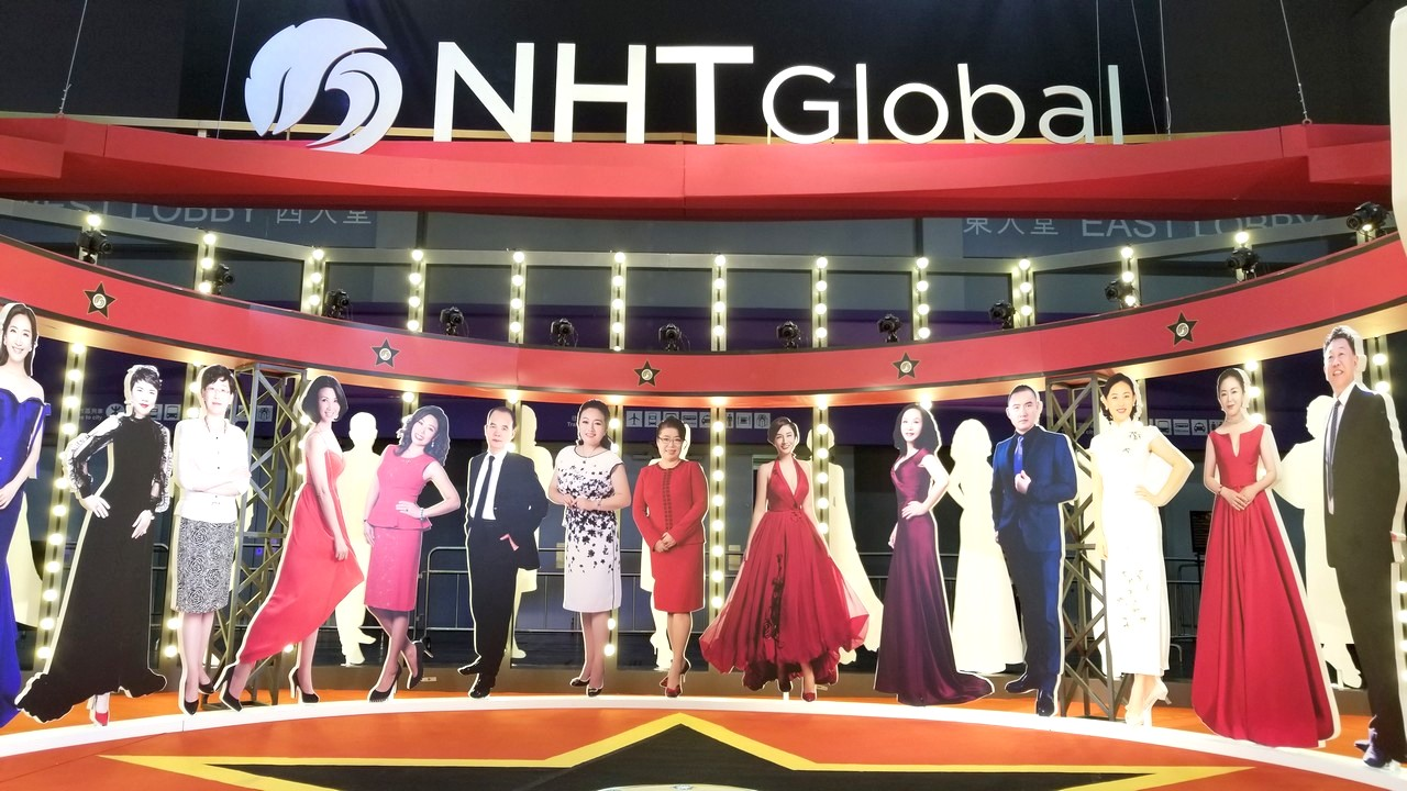 NHT Global